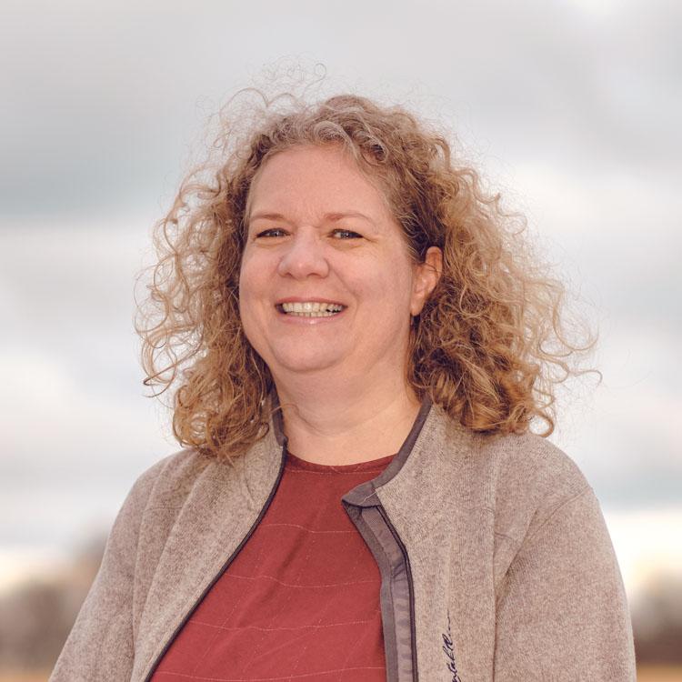 Silvia Ott